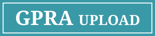 GPRA Upload Logo